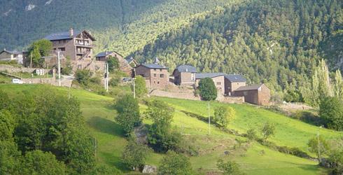 Vall de Siarb