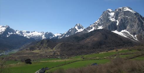 Vall d�Aspe