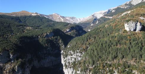 Vall d�Escua�n