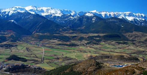 Vall de la Cerdanya (Lleida)