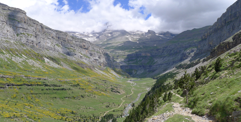 Vall d�Ordesa