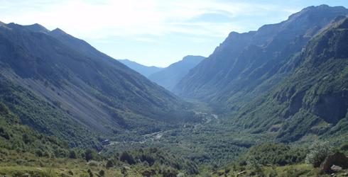 Vall de Pineta