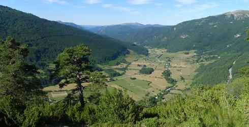 Vall de Roncal i Belagua