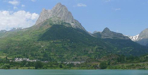 Vall de Tena