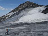 Aiguille du Gol�on (3.427m)