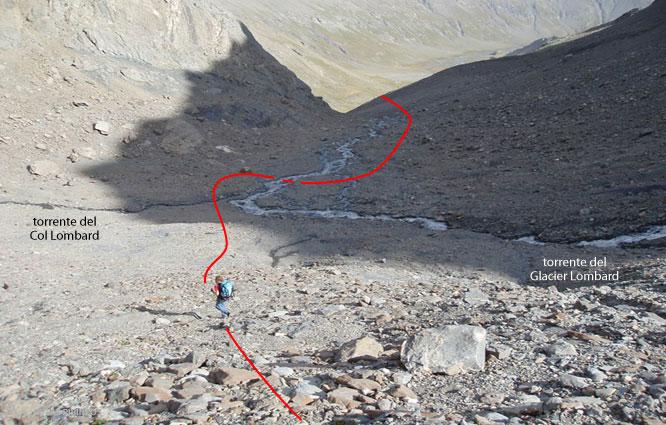 Aiguille du Goléon (3.427m) 1