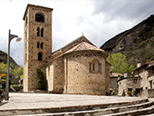 Beget i Rocabruna per camins de contrabandistes