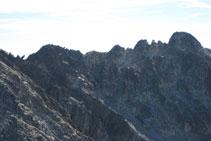 Agulla Nord de Malavesina, Agulla Sud de Malavesina i Comaloforno.