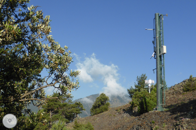 Bony de la Pica (2.402m) des de la Margineda 1