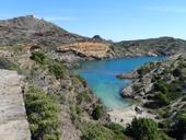 Camí Antic de Cadaqués al Cap de Creus