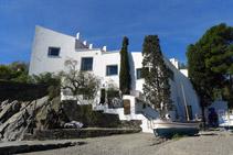 Casa-Museu Salvador Dalí.