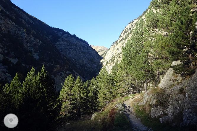 Camí Vell de Queralbs a Núria 1