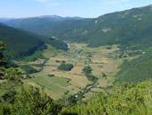 Cam� de Zemeto a la vall de Roncal-Belagua