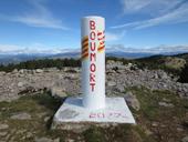 Cap de Boumort (2.077m) des d�Hortoneda
