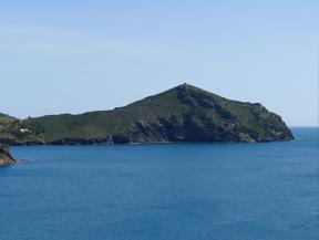 Ruta circular pel Cap de Norfeu