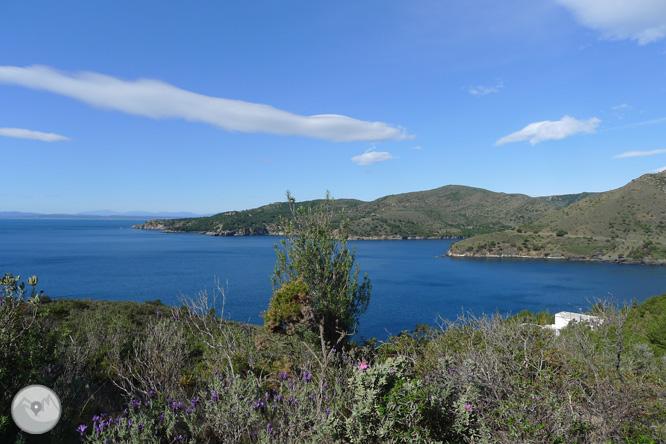 Ruta circular pel Cap de Norfeu 1