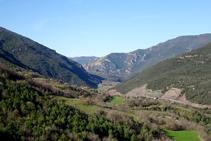 Vall de la Noguera Pallaresa.