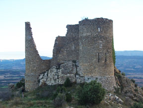 Castell d�Orcau