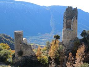 Castell de Sant Gerv�s