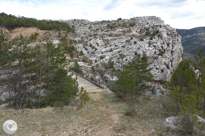 Ruta circular pels cingles de Vallcebre 1