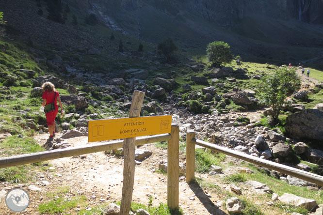 Circ de Gavarnie i la Gran Cascada 1