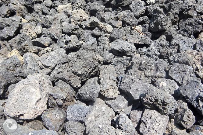 Circuit dels volcans, laves i antics llacs 1