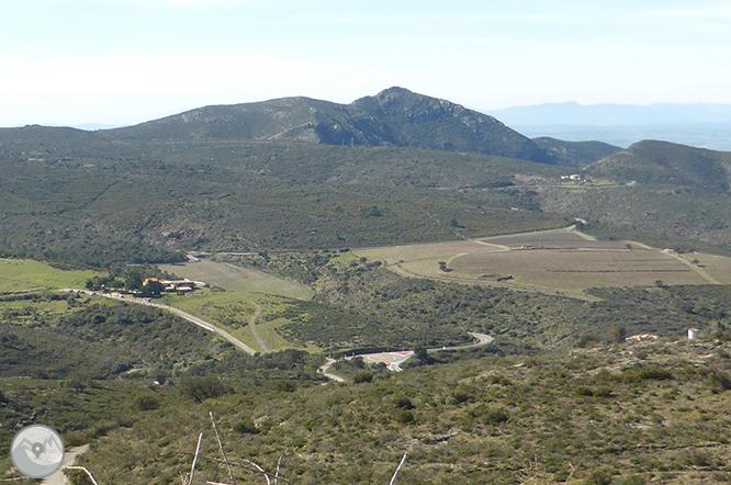 La Muntanya Negra de Cadaqués 1