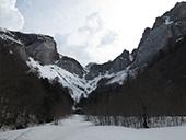 Circular per la cap�alera de la vall d�Aspe des de Sansanet