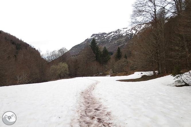 Circular per la capçalera de la vall d