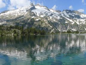 Ruta circular pels llacs de N�ouvielle