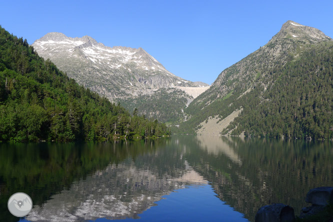 Ruta circular pels llacs de Néouvielle 1