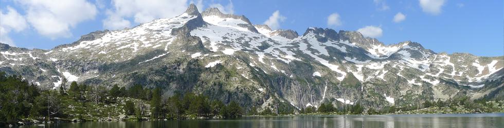 Ruta circular pels llacs de Néouvielle