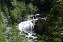 Cascada d´Arripas.