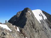 Posets (3.375m) per la cresta d´Espases