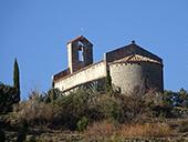 De Sadernes a Santa B�rbara a l�Alta Garrotxa