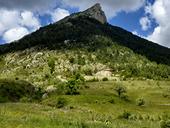 El Cadinell (2.113m) des de Josa de Cadí