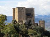 El castell de Llord�