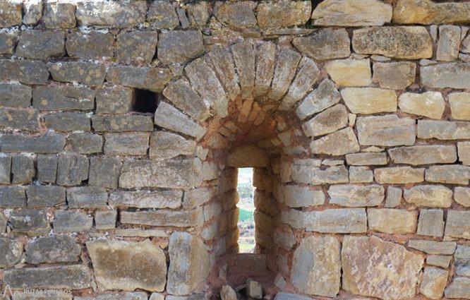 El castell de Llordà 1