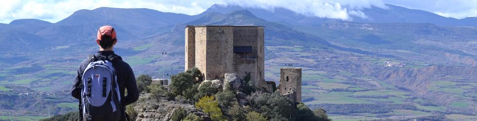 El castell de Llordà