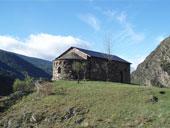 Ermita de Sant Quir a Alins