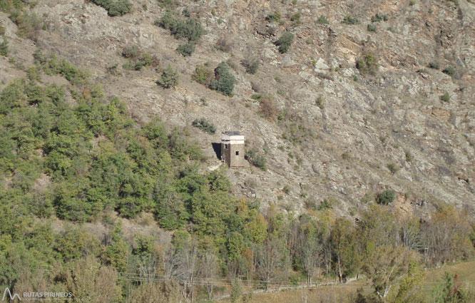 Ermita de Sant Quir a Alins 1