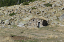 Cabana de Perafita.