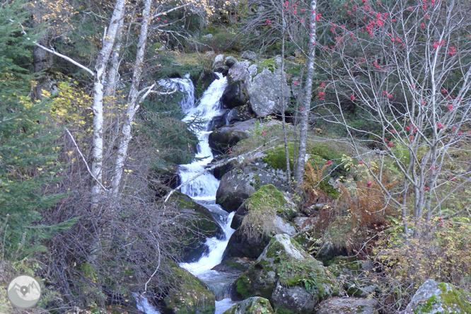 Estany de la Nou i les valls de Claror i Perafita 1