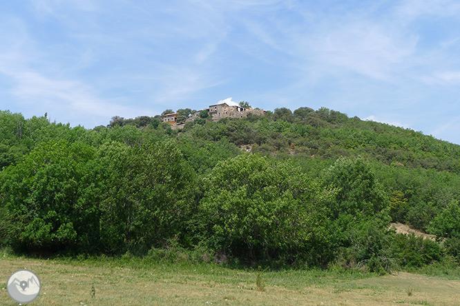 Estany de Montcortès des de Senterada 1