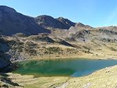 Estany i pic de l�Estany� (2.915m)