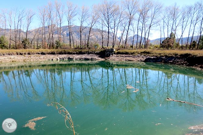 Els estanys de Basturs 1