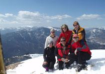 Roca Blanca (2.289m).