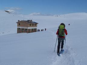 Gallina Pelada (2.317m) per Peguera