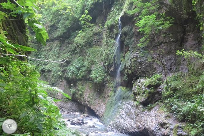 Les gorges de Kakuetta 1