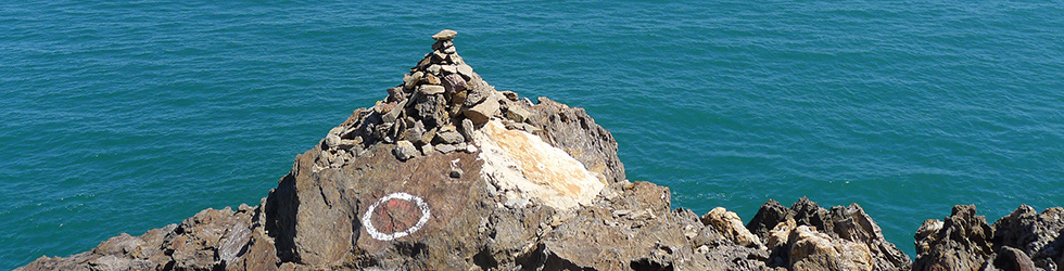 GR 11 - Etapa 01: Cap de Creus - El Port de la Selva